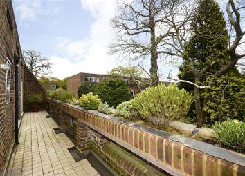 Thumbnail 2 bedroom flat for sale in Stroudwater Park, St. Georges Avenue, Weybridge, Surrey