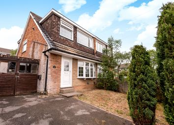 Thumbnail 3 bedroom semi-detached house for sale in Thornlea Close, Yeadon, Leeds