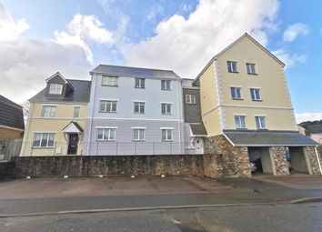 2 bed flat for sale in Penwithick, St Austell, Cornwall PL26