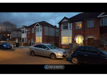 Thumbnail 3 bed semi-detached house to rent in Poitiers Road, Coventry