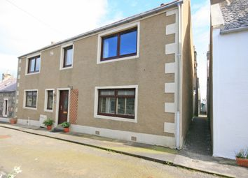 Thumbnail 3 bed semi-detached house for sale in Yardie, Buckie