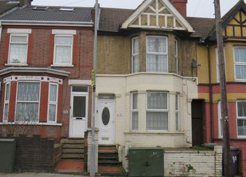 Thumbnail 5 bed semi-detached house for sale in Dallow Road, Luton