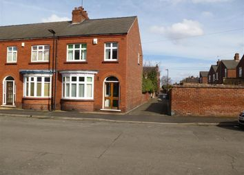 Thumbnail 3 bed end terrace house to rent in Scarll Road, Hexthorpe, Doncaster