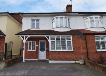 The View, London SE2. 4 bed semi-detached house for sale
