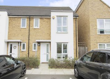 3 bed end terrace house for sale in Four Seasons Terrace, West Drayton UB7