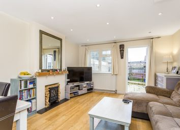 Thumbnail 2 bed duplex to rent in St Peters Close, Tooting