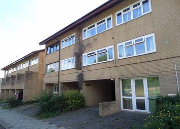 Thumbnail 1 bedroom flat to rent in Woodruff Avenue, Conniburrow, Milton Keynes