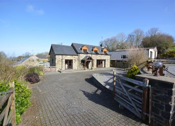 Thumbnail 5 bed property for sale in Tresaith, Cardigan