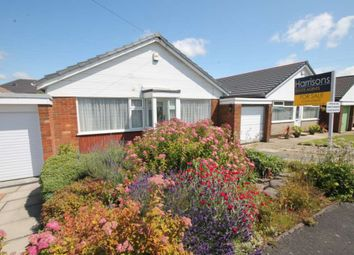 Thumbnail 2 bed link-detached house for sale in Heathfield Drive, Morris Green, Bolton, Lancashire.