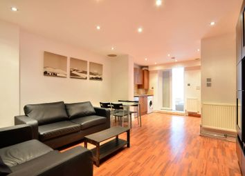 Thumbnail 3 bed flat for sale in Englewood Road, Clapham South