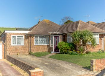 Thumbnail 3 bed bungalow for sale in Coombe Vale, Saltdean