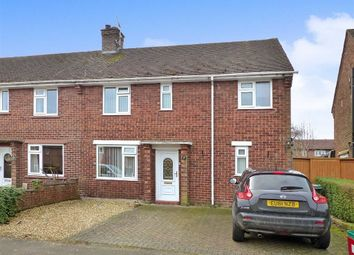 Thumbnail 3 bed semi-detached house for sale in Blake Lane, Cuddington, Cheshire