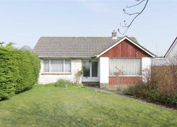 Thumbnail 2 bed bungalow for sale in Gainsborough Avenue, New Milton