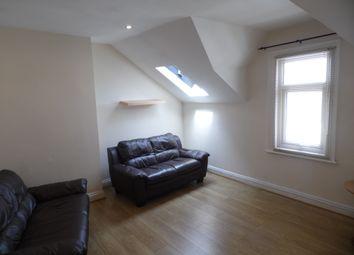 Thumbnail 1 bedroom flat to rent in Grange Road, Hartlepool