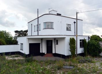 Thumbnail 4 bed detached house for sale in Sunspan, Sandy Lane, Chadwell St. Mary, Grays, Essex