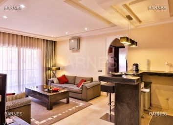 Thumbnail 1 bed apartment for sale in Avenue Mohammed V, Marrakech 40000, Morocco