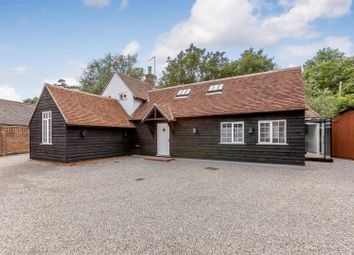 Thumbnail 2 bed detached house for sale in Mill Green Road, Fryerning, Ingatestone