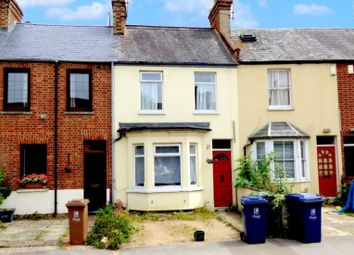 Thumbnail 5 bed terraced house to rent in Princes Street, Oxford