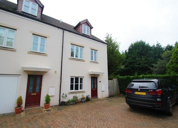 3 bed end terrace house for sale in Kings Field, Rangeworthy, South Gloucestershire BS37