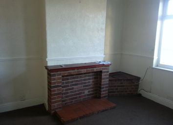 Thumbnail 1 bedroom terraced house to rent in Kilnhurst Road, Rawmarsh, Rotherham