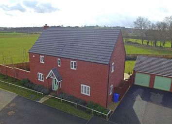 Thumbnail 5 bed detached house for sale in Pilgrims Lane, Bugbrooke, Northampton
