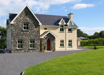 Thumbnail 4 bed detached house for sale in Curraghchase, Limerick County, Munster, Ireland
