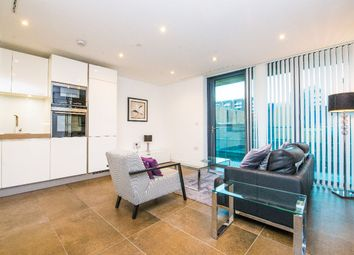 Thumbnail 3 bed flat to rent in Book House, City Road, London