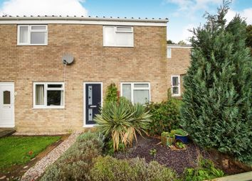 Thumbnail 2 bed terraced house for sale in Friars Avenue, Yeovil