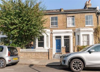 4 bed terraced house for sale in Myrtle Road, London W3