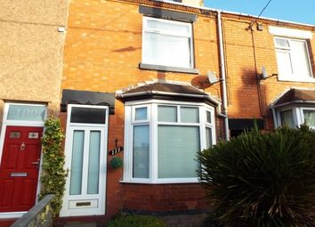 Thumbnail 2 bed property to rent in Talke Road, Alsager