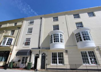 Thumbnail 4 bedroom terraced house for sale in Queens Terrace, Southampton
