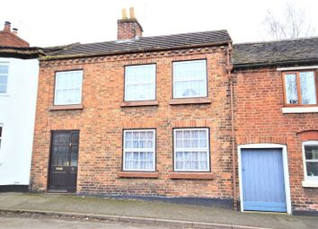 Thumbnail 3 bed terraced house for sale in Mill Street, Prees, Whitchurch