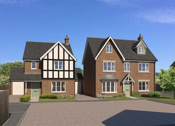 Thumbnail 5 bed detached house for sale in Plot 19 Orchard Green, Faversham, Kent