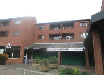Thumbnail 1 bed flat to rent in Browning Road, Luton