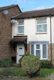 Thumbnail 3 bed terraced house to rent in Springwood Drive, Ashford