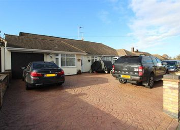 Thumbnail 4 bed property for sale in The Fairway, Leigh-On-Sea