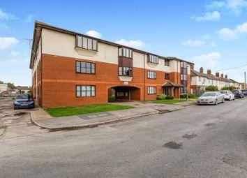 Thumbnail 1 bedroom flat to rent in Leeward Court, St Andrews Road, Felixstowe