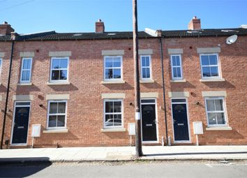 Thumbnail 3 bed terraced house for sale in Lea Road, Abington, Northampton