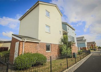 Thumbnail 1 bed flat for sale in Buchanan Court, Buckshaw Village, Chorley