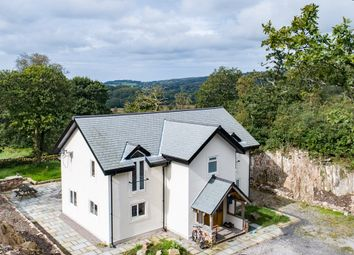 Thumbnail 4 bed detached house for sale in Wasdale, Seascale