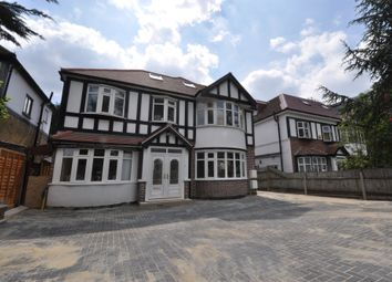 Thumbnail 3 bed semi-detached house to rent in Roehampton Vale, London