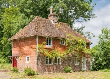 Thumbnail 3 bed detached house for sale in Pound Lane, Laughton, Lewes