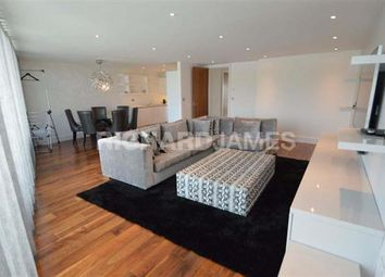 Thumbnail 2 bed flat to rent in Titan Court, Flower Lane, London