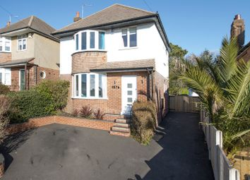 Thumbnail 3 bed detached house for sale in Alexandra Road, Alexandra Park, Poole