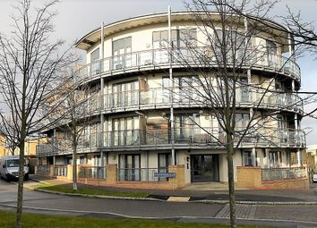 Thumbnail 2 bed flat to rent in Kestrel Place, Waterstone Way, Greenhithe, Kent