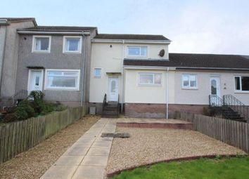 3 bed terraced house for sale in Bonnyton Drive, Eaglesham, Glasgow, East Renfrewshire G76