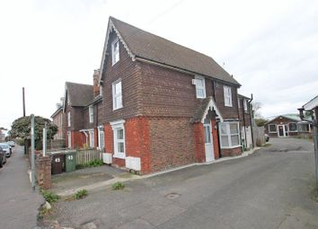 Thumbnail 2 bed duplex for sale in Maidstone Road, Paddock Wood, Tonbridge