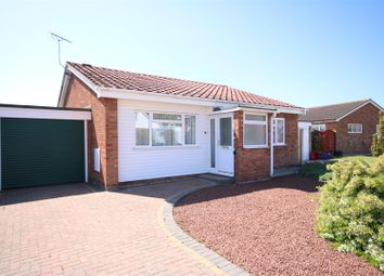 Thumbnail 2 bed detached bungalow for sale in Laxton Grove, Great Holland, Frinton-On-Sea