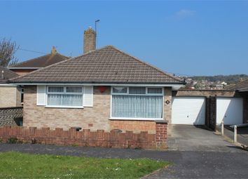 Thumbnail 2 bedroom detached bungalow for sale in Warwick Close, Weston-Super-Mare, Somerset