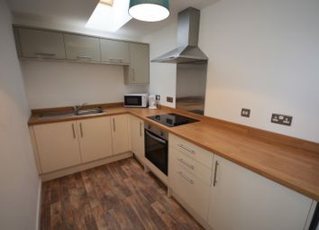 Thumbnail 2 bed property to rent in Sandfields, Swansea